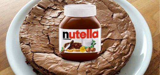 D couvrez les meilleures recettes du fondant au chocolat - Gateau au nutella fondant ...